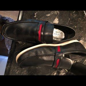 Gucci Shoes - Men Gucci shoes